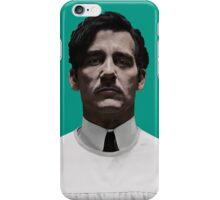 "John ""Thack"" Thackery iPhone Case/Skin"