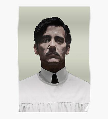 "John ""Thack"" Thackery Poster"