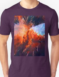 Abstract 59 Unisex T-Shirt