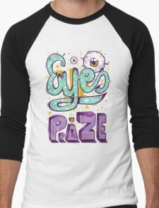 Eyes On The Prize! T-Shirt