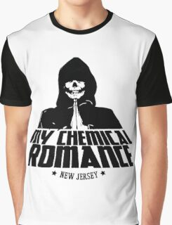 my chemical romance  Graphic T-Shirt