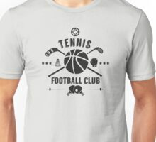 Tennis Football club Unisex T-Shirt