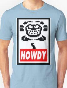 Flowey the Flower (Howdy) T-Shirt