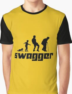 Swagger Graphic T-Shirt