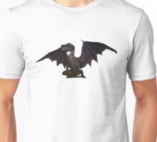 Black fatalis Unisex T-Shirt