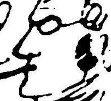 Max Stirner Sticker