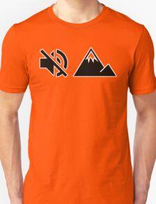 Silent Hill Parody T-Shirt