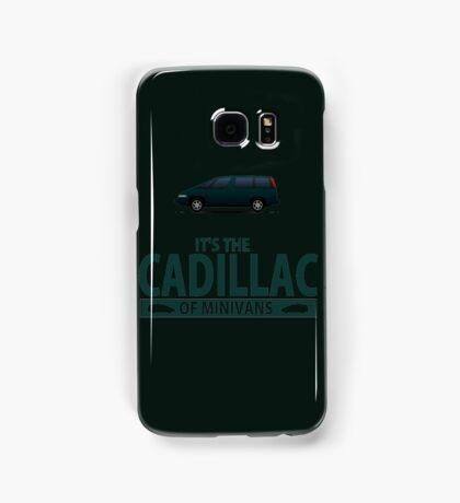The Cadillac of minivans Samsung Galaxy Case/Skin