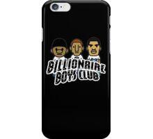 BILLIONAIRE BOYS CLUB HALF BAPE iPhone Case/Skin