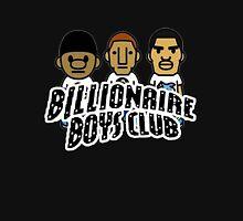 BILLIONAIRE BOYS CLUB HALF BAPE Unisex T-Shirt