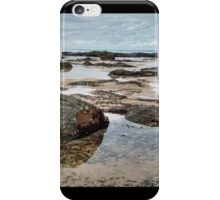 Tranquil Vista iPhone Case/Skin