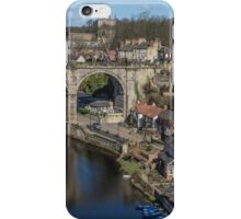 Knaresbrough iPhone Case/Skin