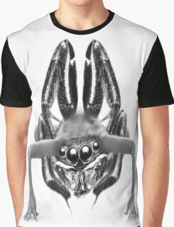 SpiderWoman Graphic T-Shirt