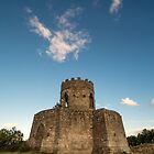 Oliver Duckett Tower, Richmond, North Yorkshire by Chris Taylor
