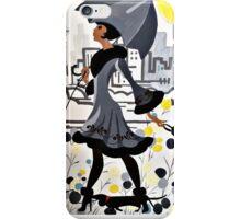 city slicker iPhone Case/Skin