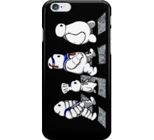 Baymax Parody iPhone Case/Skin
