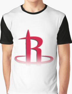 houston rockets Graphic T-Shirt