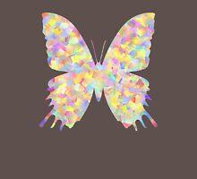 Pastel Motley Butterfly Unisex T-Shirt