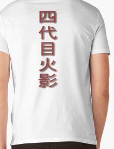 minato clothes Mens V-Neck T-Shirt