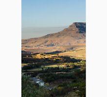 Drakensberg Mountains, KwaZulu Natal, RSA Unisex T-Shirt