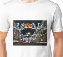 Christmas in London Unisex T-Shirt