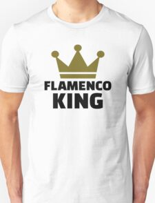 Flamenco king T-Shirt