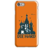 Die Hard... Level 5! iPhone Case/Skin