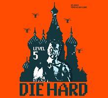 Die Hard... Level 5! Unisex T-Shirt