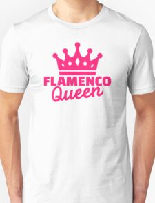 Flamenco queen T-Shirt