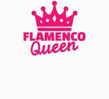 Flamenco queen Womens Fitted T-Shirt