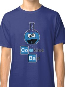 Cookies Bad! Classic T-Shirt