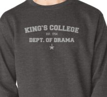 King's College Pullover