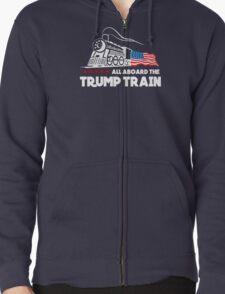 All Aboard the Trump Train! T-Shirt