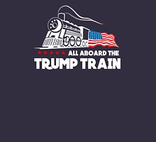 All Aboard the Trump Train! Unisex T-Shirt
