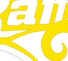 Los Angeles Rams Sticker