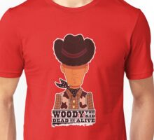 Woody the Kid Unisex T-Shirt