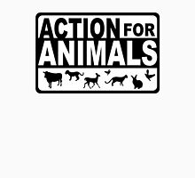 Action for animals Unisex T-Shirt