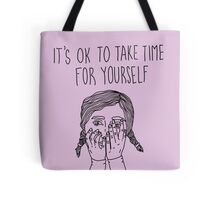 Affirmations: It's OK  Tote Bag