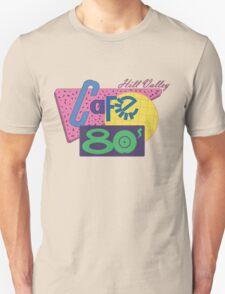Cafe 80´s T-Shirt