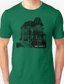 NO VACANCY Unisex T-Shirt