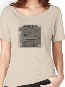 Sega Genesis - X-Ray Women's Relaxed Fit T-Shirt