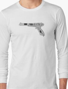 Nintendo Zapper - X-Ray Long Sleeve T-Shirt