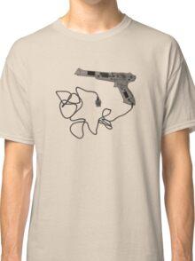 Nintendo Zapper - X-Ray Classic T-Shirt