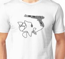 Nintendo Zapper - X-Ray Unisex T-Shirt