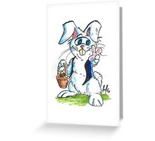 Rockin' Easter! Greeting Card