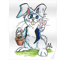 Rockin' Easter! Poster