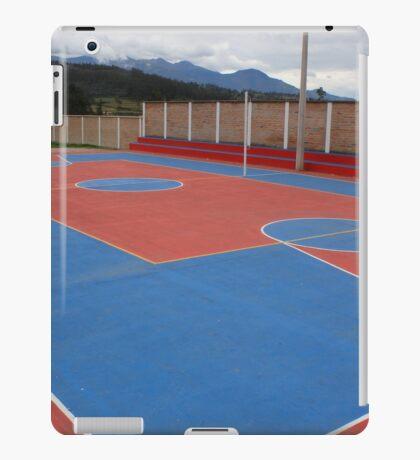Outdoor Sports Complex iPad Case/Skin