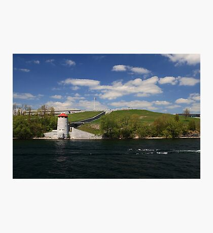 Fort Henry, Kingston, ON Photographic Print