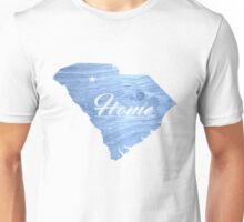 Home (Spartanburg, SC) Unisex T-Shirt
