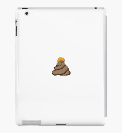 Trump Dump Pixel Design iPad Case/Skin